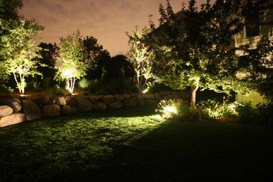 Low Voltage Landscape Lighting Image Tier One & Landscape Lights Low Voltage | Iron Blog azcodes.com